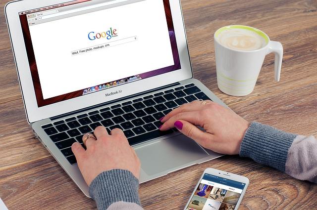 Come cercare proposte di prestiti online su Google